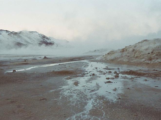 De tierra caliente a Tierra fría