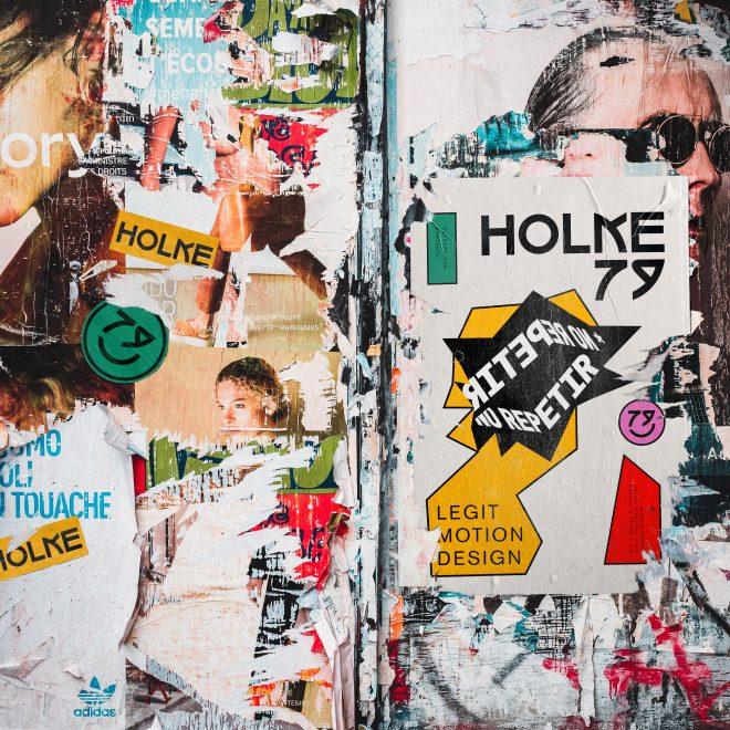 Punk meets Bauhaus