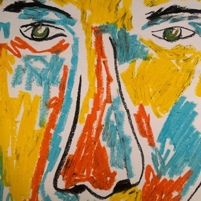 Retratos de cuarentena